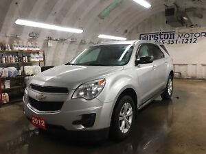 2012 Chevrolet Equinox LS*AWD / Pay $57 Weekly with $0 Down!!!
