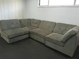 4 Piece Lounge St Marys Penrith Area Preview