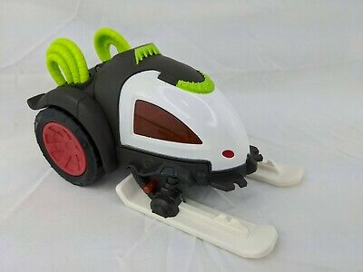 Fisher Price Imaginext DC Super Friends Collection Bane Battle Sled