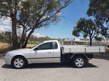 2003 Ford Falcon Extended Cab Free Warranty!!!