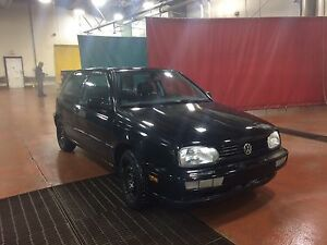 98 Volkswagen golf