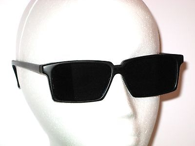 SPY GLASSES SG-SPYMI Spy Sunglasses Black Mirror back (Mirror Spy Glasses)