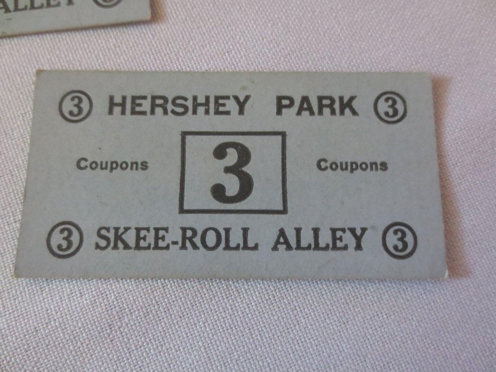 Hershey park ticket discount coupons