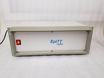 LayTec EpiTT Controller