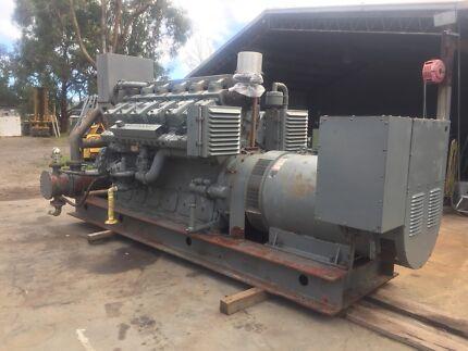 Generator Waukesha