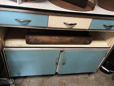 kitchen vintage cabinets cupboards