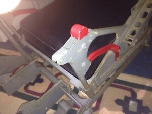 Russian mig-17 ejection seat