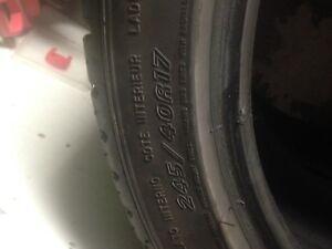 17 inch summer tires 17 pouce pneu ete