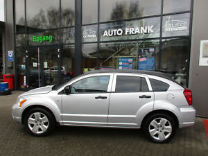 Dodge Caliber SE 150PS Benzin.