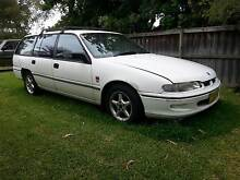 1994 Holden Commodore Wagon Mona Vale Pittwater Area Preview