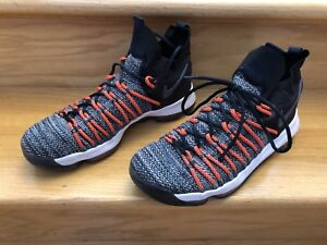 Basketball Sneakers KD9 elite
