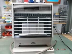 Portable Gas Heater Milang Alexandrina Area Preview