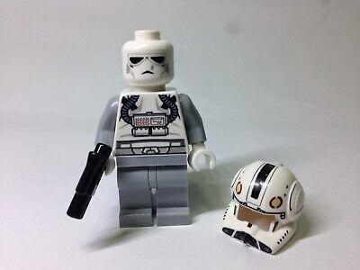 Genuine Lego Star Wars V Wing Starfighter Pilot Mini Figure sw0525 Set 75039
