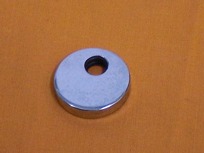 Moerch Tonarm Gegengewicht in silber für DP 6 und UP 4 vom Händler Morch ()
