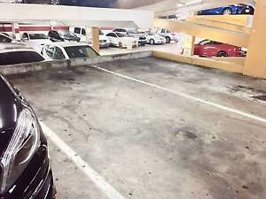 SPECIAL RATE - Monthly parking in a CBD Commercial Car Park Sydney City Inner Sydney Preview