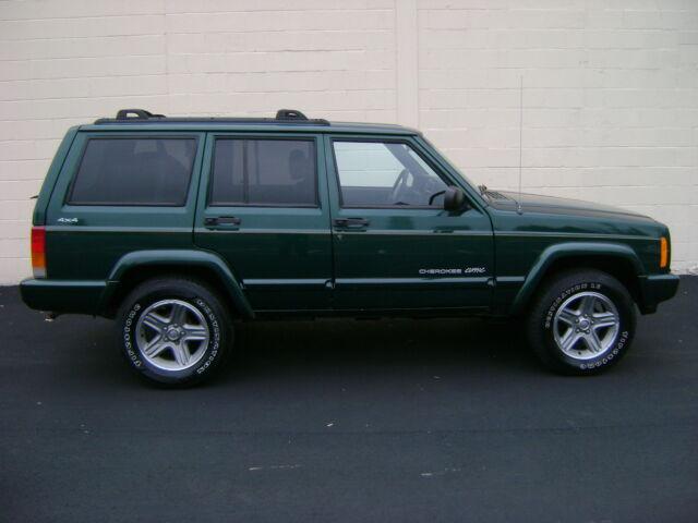 Imagen 1 de Jeep Cherokee 4.0L 242Cu.…