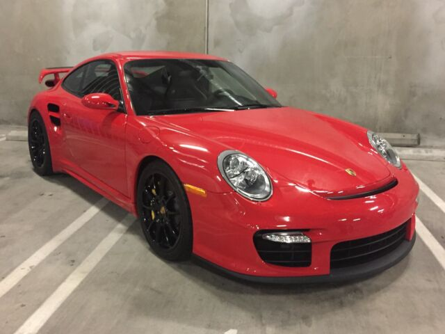 Image 1 of Porsche: 911 2dr Cpe…