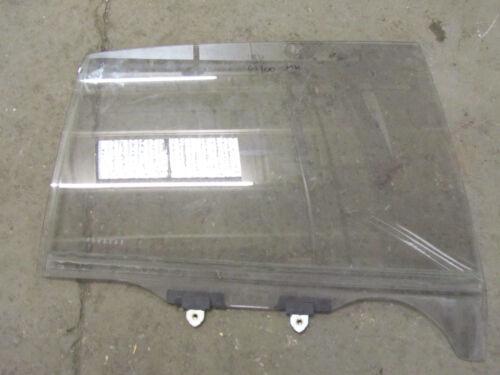 Lexus GS300 MK1 (S140 1991–1997) - Rear Drivers Side Door Glass Window