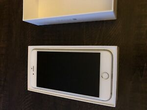 iPhone 6 Plus 16gb- great condition