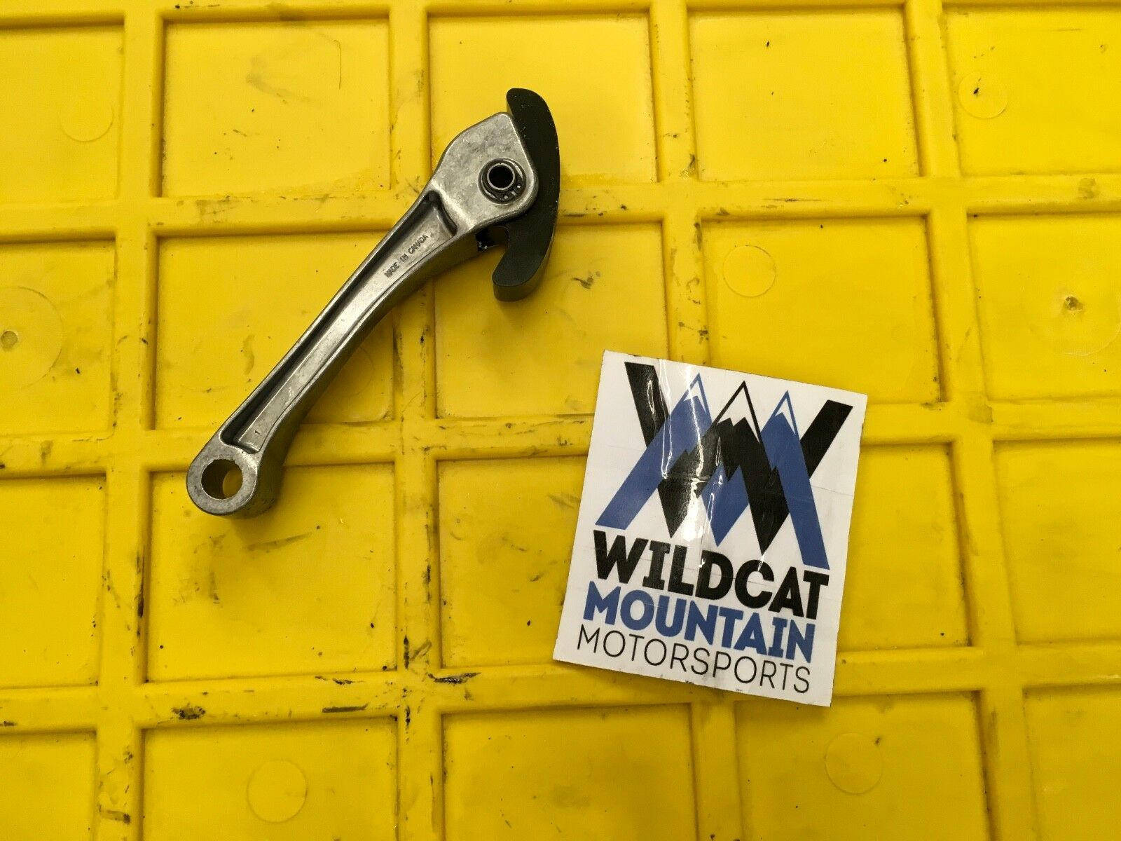 2008 2009 2010 Skidoo Ski Doo Summit 800 XP Chain Tensioner Snowmobile