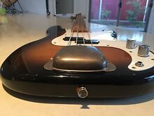 PRICE DROP Fender Precision Bass, 57, 2 Tone Sunburst, 1984, E Serial! Maroubra Eastern Suburbs Preview