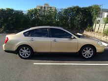 2004 Nissan Maxima TI, excellent condition, 145000km log books eftpos Springwood Logan Area Preview