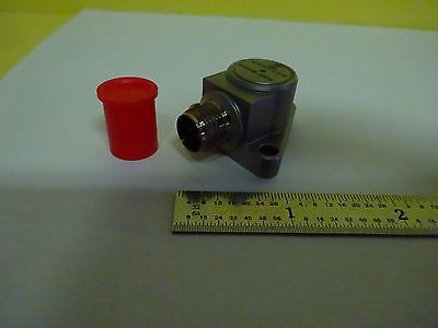 Meggitt Endevco 6222s-100a Turbine Vibration Sensor X7-01
