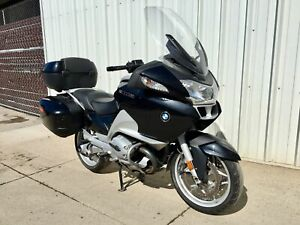 Bmw R1200rt New Used Motorcycles For Sale In Ontario From