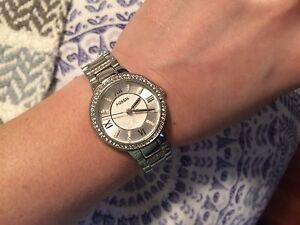 Watches and Lia Sophia Bracelets