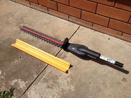 Hedge Trimmer Attachment Expand It Ryobi