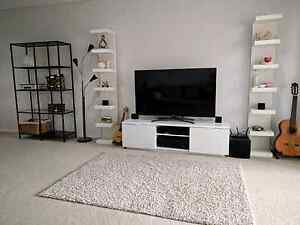 IKEA rug carpet light beige 'HAMPEN' Lane Cove Lane Cove Area Preview