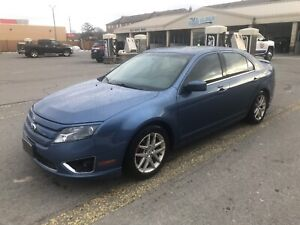 2010 Ford Fusion - Great Shape!
