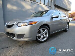 2010 Acura TSX Only 90000kms! MINT!