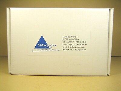 Ocean Optics Mikropack Dh-2000-bd Deuterium Lamp