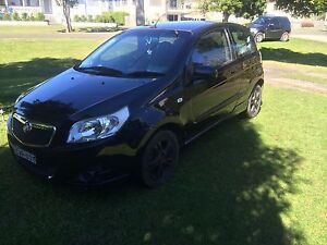 2009 Holden Barina Hatchback Grafton Clarence Valley Preview