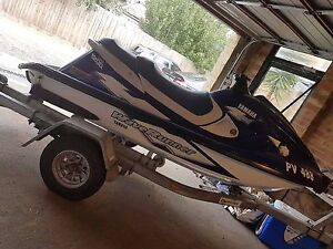 Jet sky Jacana Hume Area Preview