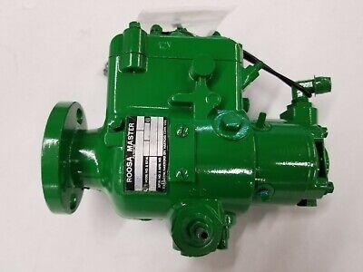 Ar51747 Rebuilt Fuel Injection Pump For John Deere 2030 2250 2270 3300 2280 450c