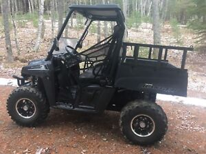 2013 Polaris ranger 500 special Edition