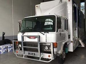 RACE CAR TRANSPORTER Banyo Brisbane North East Preview
