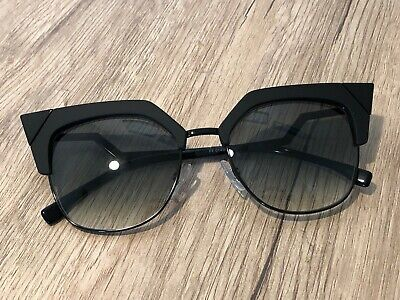 SUMMER SALE Authentic FENDI FF0149/S 807 sunglasses