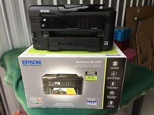 Espom Printer Warwick Southern Downs Preview