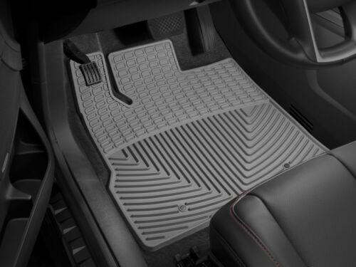 Weathertech All Weather Floor Mats For Chevrolet Equinox