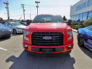 Ford F-150 SuperCrew 302A Toit Panoramique GPS Max Trailer Tow
