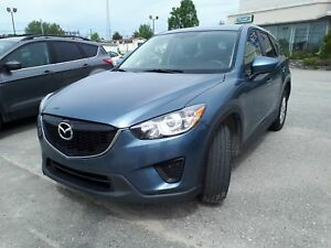 Mazda CX-5 GX 2014 A/C-Cruise-Bluetooth