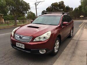 2010 Subaru Outback turbo diesel $9650!!!