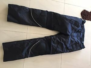 Motorbike trousers/ pants These have been used once Ocean Reef Joondalup Area Preview