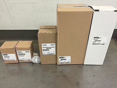 New Holland Skid Steer Filter Set For Lx465 Lx485 Lx565 Lx665 L465 L565 Ls140