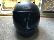 Bell Helmet Matt Black Melbourne CBD Melbourne City Preview