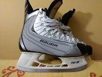 Men's Bauer Nexus 22 Hockey Skates - Size 7