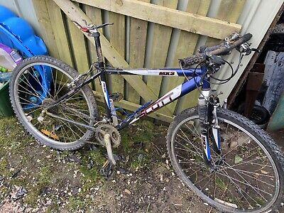 Scott Voltage MX3 Bike